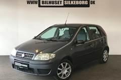 Fiat Punto 1,2 8V Ciao