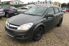 Opel Astra 1,7 CDTi 110 Enjoy Wagon
