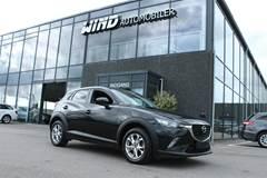 Mazda CX-3 2,0 Sky-G 120 Vision aut.