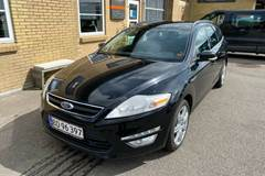 Ford Mondeo 2,0 TDCi 140 Collection stc.
