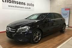 Mercedes A200 2,2 CDi