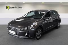 Hyundai i30 1,4 T-GDi Trend