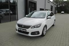 Peugeot 308 1,6 SW 1,6 BlueHDi Selection Sky 120HK Van