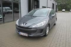 Peugeot 308 1,6 HDI FAP Comfort Plus 109HK 5d