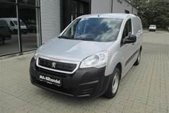 Peugeot Partner 1,6 L2 1,6 BlueHDi 100HK Van