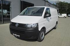 VW Transporter 2,0 Kort 2,0 TDI BMT 3ton 114HK Van