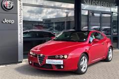 Alfa Romeo Brera 3,2 V6 24V Sky View Q4  2d 6g