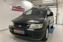 Hyundai Matrix 1,5 CRDi 102 GL Van