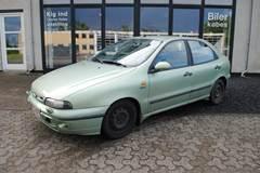 Fiat Brava 1,6 SX