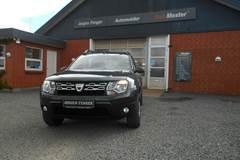 Dacia Duster 1,2 TCe 125 Laureate