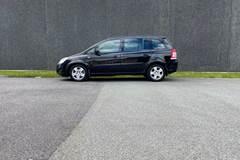 Opel Zafira 1,9 CDTi 120 Enjoy 7prs