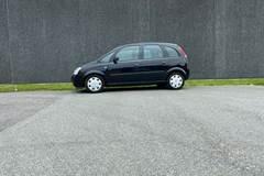 Opel Meriva 1,6 8V Enjoy