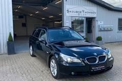 BMW 525d 2,5 Touring Steptr.