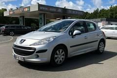 Peugeot 207 1,4 HDi XR+