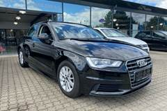Audi A3 1,6 TDi 110 Ultra Attraction