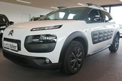 Citroën C4 Cactus 1,6 BlueHDi 100 Challenge