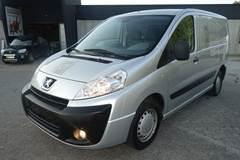 Peugeot Expert 2,0 HDi 120