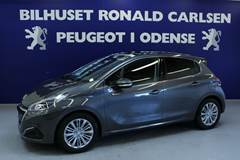 Peugeot 208 1,5 BlueHDi 100 Infinity
