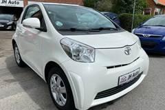 Toyota iQ 1,0 VVT-i Q3