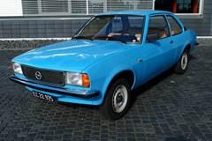 Opel Ascona 1,6 L