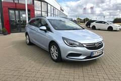Opel Astra CDTi 110 Enjoy ST
