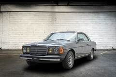 Mercedes 300 CD 3,0 D aut.