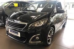 Peugeot 108 1,0 e-Vti Allure+  5d