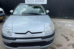 Citroën C4 1,6 HDi 110 Prestige