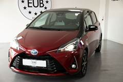 Toyota Yaris 1,5 Hybrid H3 Premium e-CVT