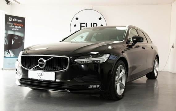 Volvo V90 2,0 D4 190 Business Advance aut.