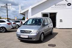 Opel Meriva 1,7 CDTi Enjoy