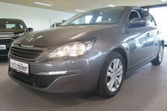 Peugeot 308 1,6 BlueHDi 120 Active