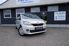 Skoda Citigo 1,0 Ambition Greentec 60HK 5d