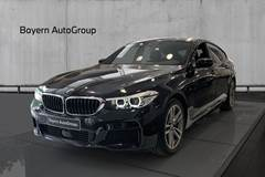 BMW 630i 2,0 Gran Turismo aut.