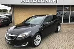 Opel Insignia 2,0 CDTi 163 Cosmo ST aut.