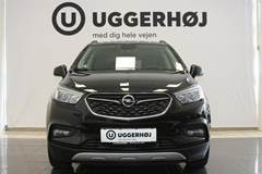 Opel Mokka X 1,4 T 140 Innovation