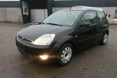 Ford Fiesta 1,4 Ghia