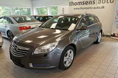 Opel Insignia 1,6 T 180 Edition ST