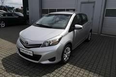 Toyota Yaris 1,0 VVT-i T2 Touch