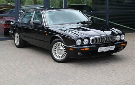 Jaguar XJ8 3,2 Executive