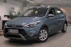 Hyundai i20 Active Cross 1,4 CRDi 90 Trend