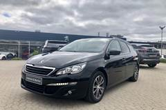 Peugeot 308 SW 1,6 Blue HDI Style 120HK Stc