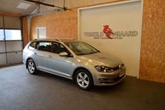 VW Golf VII 1,4 TSi 140 Highl. Variant DSG BMT