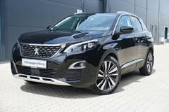 Peugeot 3008 1,5 BlueHDi 130 Allure Pack