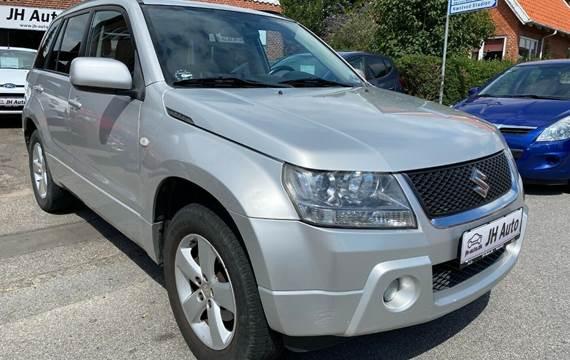 Suzuki Grand Vitara 2,0 SE