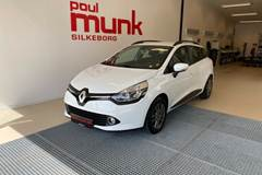 Renault Clio IV 0,9 TCe 90 Expression ST