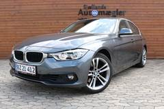 BMW 330d 3,0 Executive xDrive aut.