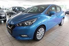 Nissan Micra 0,9 IG-T Acenta Start/Stop  5d