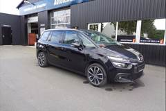 Citroën Grand C4 Picasso 1,2 PureTech Seduction start/stop 130HK 6g