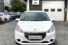 Peugeot 208 1,0 VTi Active